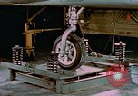 Image of F-102A Edwards Air Force Base California USA, 1956, second 55 stock footage video 65675020955