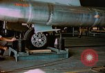 Image of F-102A Edwards Air Force Base California USA, 1956, second 57 stock footage video 65675020955