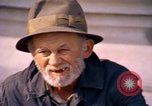 Image of Old men San Francisco California USA, 1967, second 3 stock footage video 65675020967