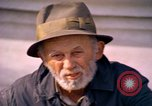 Image of Old men San Francisco California USA, 1967, second 4 stock footage video 65675020967