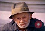 Image of Old men San Francisco California USA, 1967, second 5 stock footage video 65675020967