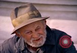 Image of Old men San Francisco California USA, 1967, second 13 stock footage video 65675020967