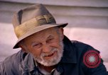 Image of Old men San Francisco California USA, 1967, second 14 stock footage video 65675020967