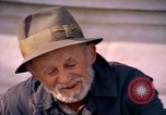 Image of Old men San Francisco California USA, 1967, second 17 stock footage video 65675020967