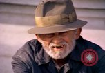 Image of Old men San Francisco California USA, 1967, second 22 stock footage video 65675020967