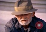 Image of Old men San Francisco California USA, 1967, second 23 stock footage video 65675020967