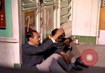 Image of Old men San Francisco California USA, 1967, second 59 stock footage video 65675020967