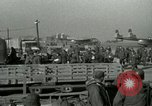 Image of 40th Infantry Division Seoul Korea, 1953, second 42 stock footage video 65675020995
