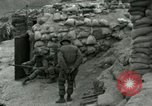 Image of 45th Infantry Division Korea, 1952, second 30 stock footage video 65675021001