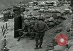 Image of 45th Infantry Division Korea, 1952, second 33 stock footage video 65675021001