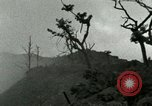 Image of Army Camp of 45th Infantry Division of United States Korea, 1953, second 37 stock footage video 65675021003
