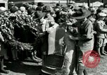 Image of Harry Brooks Memorial Tablet Detroit Michigan USA, 1928, second 22 stock footage video 65675021021
