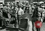 Image of Harry Brooks Memorial Tablet Detroit Michigan USA, 1928, second 30 stock footage video 65675021021