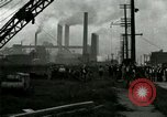 Image of Water tunnel construction United States USA, 1929, second 5 stock footage video 65675021028