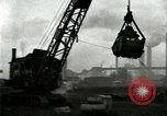 Image of Water tunnel construction United States USA, 1929, second 12 stock footage video 65675021028