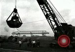 Image of Water tunnel construction United States USA, 1929, second 15 stock footage video 65675021028