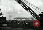 Image of Water tunnel construction United States USA, 1929, second 17 stock footage video 65675021028