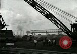 Image of Water tunnel construction United States USA, 1929, second 18 stock footage video 65675021028