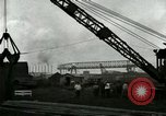 Image of Water tunnel construction United States USA, 1929, second 19 stock footage video 65675021028