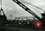 Image of Water tunnel construction United States USA, 1929, second 20 stock footage video 65675021028