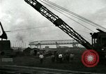 Image of Water tunnel construction United States USA, 1929, second 21 stock footage video 65675021028