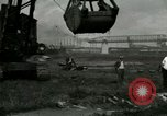 Image of Water tunnel construction United States USA, 1929, second 33 stock footage video 65675021028