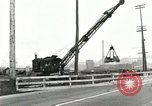 Image of Water tunnel construction United States USA, 1929, second 39 stock footage video 65675021028