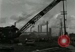 Image of Water tunnel construction United States USA, 1929, second 42 stock footage video 65675021028