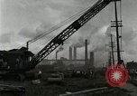 Image of Water tunnel construction United States USA, 1929, second 43 stock footage video 65675021028