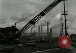 Image of Water tunnel construction United States USA, 1929, second 44 stock footage video 65675021028