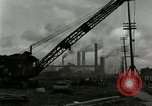 Image of Water tunnel construction United States USA, 1929, second 46 stock footage video 65675021028