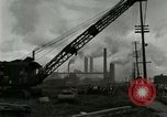 Image of Water tunnel construction United States USA, 1929, second 50 stock footage video 65675021028