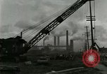 Image of Water tunnel construction United States USA, 1929, second 52 stock footage video 65675021028