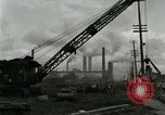 Image of Water tunnel construction United States USA, 1929, second 53 stock footage video 65675021028
