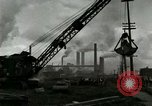 Image of Water tunnel construction United States USA, 1929, second 56 stock footage video 65675021028