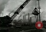 Image of Water tunnel construction United States USA, 1929, second 57 stock footage video 65675021028