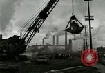 Image of Water tunnel construction United States USA, 1929, second 58 stock footage video 65675021028