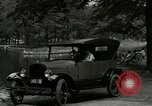 Image of Ford Model T car United States USA, 1924, second 7 stock footage video 65675021037