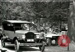 Image of Ford Model T car United States USA, 1924, second 9 stock footage video 65675021037