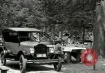 Image of Ford Model T car United States USA, 1924, second 11 stock footage video 65675021037
