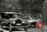 Image of Ford Model T car United States USA, 1924, second 12 stock footage video 65675021037