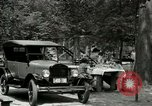 Image of Ford Model T car United States USA, 1924, second 14 stock footage video 65675021037