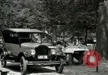 Image of Ford Model T car United States USA, 1924, second 15 stock footage video 65675021037