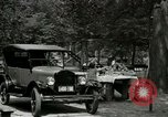 Image of Ford Model T car United States USA, 1924, second 16 stock footage video 65675021037