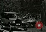 Image of Ford Model T car United States USA, 1924, second 17 stock footage video 65675021037