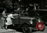Image of Ford Model T car United States USA, 1924, second 44 stock footage video 65675021037