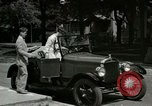 Image of Ford Model T car United States USA, 1924, second 45 stock footage video 65675021037