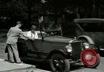 Image of Ford Model T car United States USA, 1924, second 48 stock footage video 65675021037