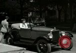 Image of Ford Model T car United States USA, 1924, second 50 stock footage video 65675021037