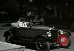 Image of Ford Model T car United States USA, 1924, second 51 stock footage video 65675021037